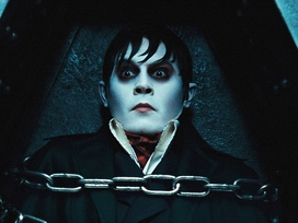 Dark Shadows film fragmanı